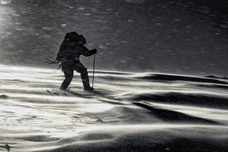 Człowiek w epoce lodowcowej