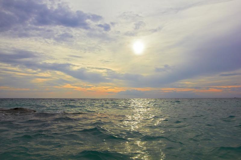 Ocean Spokojny