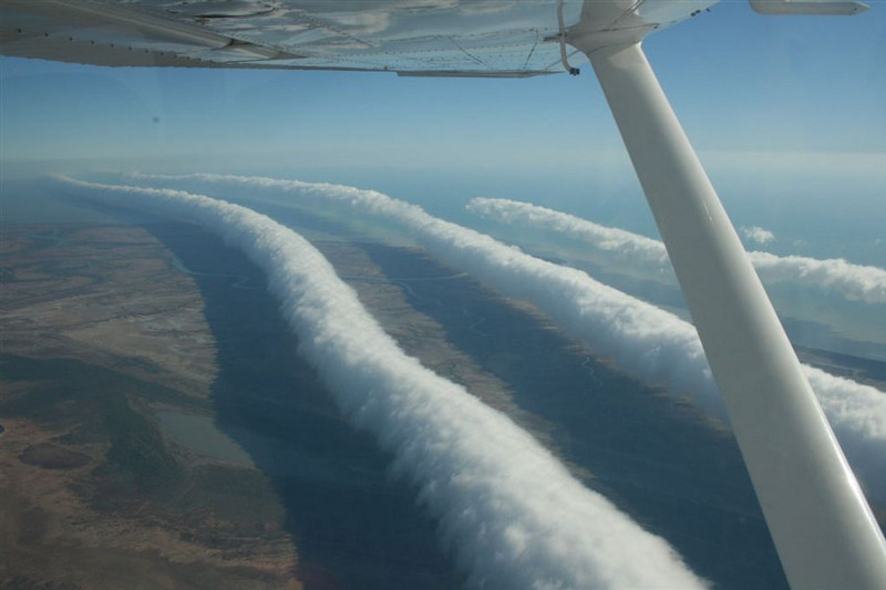 Uliczki chmurowe