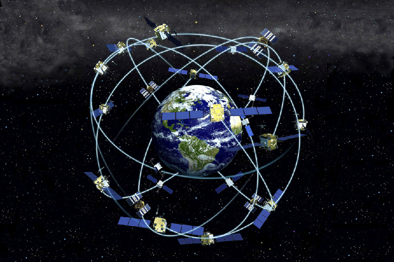 satelity