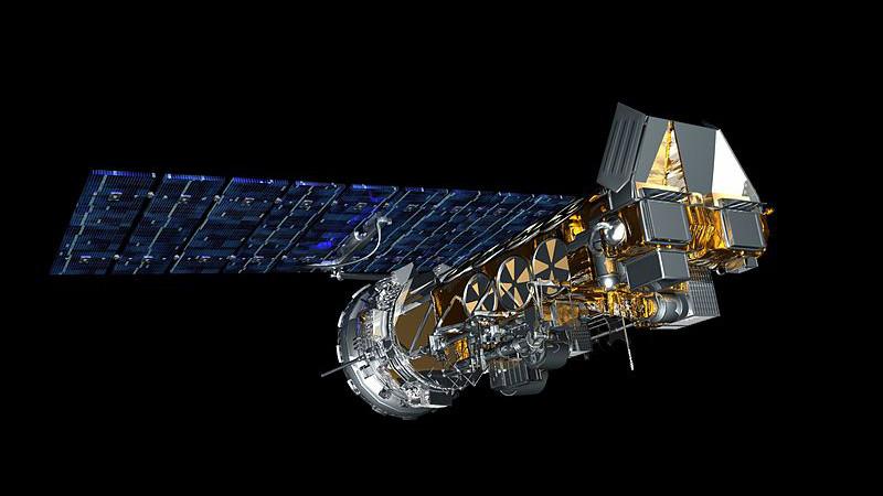 satelita NOAA