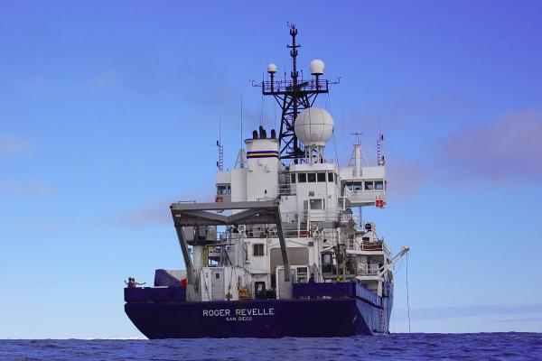 NOAA Dynamo