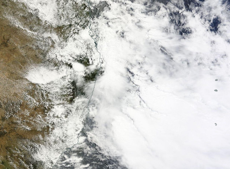 Zdjęcie NASA