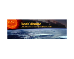 logo Real Climate