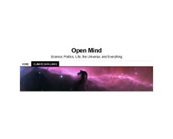 logo Open Mind