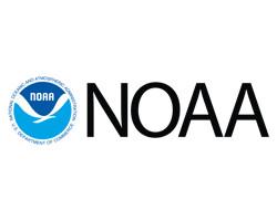 logo NOAA