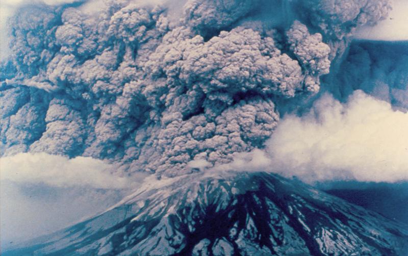 Wulkan św. Heleny