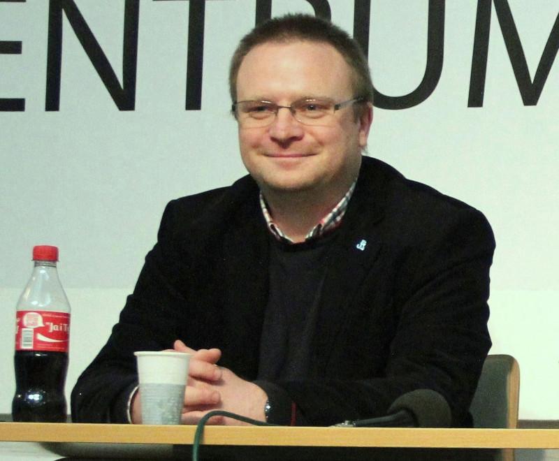 Zdjęcie: Łukasz Warzecha.