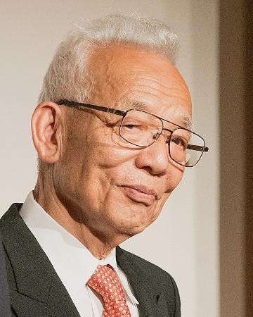 Sykuro Manabe, badacz klimatu.