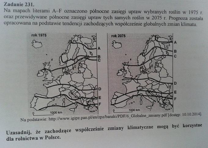 Dezinformacja klimatyczna w podręczniku